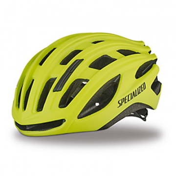 Specialized Propero 3 Helm Safety Ion GrünGelb Gröe M
