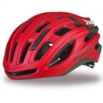 Specialized Propero 3 Helm Rot Gröe L