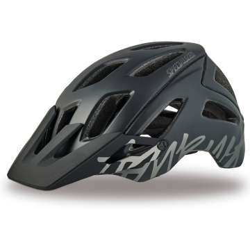 Specialized Ambush Helm All Mountain Schwarz Gröe M Modell 2019