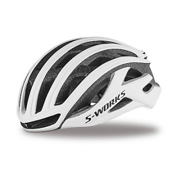 Specialized SWorks Prevail II RennradHelm Gröe L Gloss White