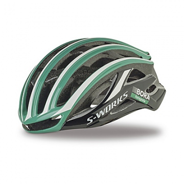 Specialized SWorks Prevail II RennradHelm Gröe M Team Borahansgrohe