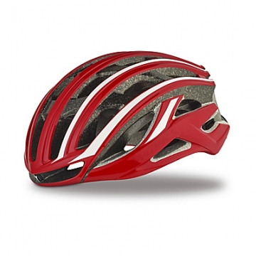 Specialized SWorks Prevail II RennradHelm Gröe M Team Red