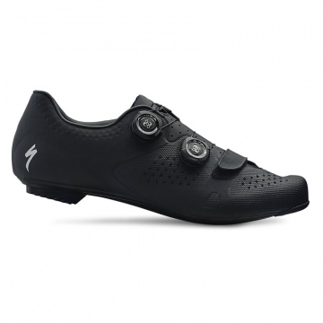 Specialized Torch 30 Road Schuh Gröe 43 Black Modell 2019