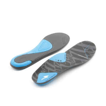 SPECIALIZED BG SL FOOTBED  Einlegesohle  BLAU 4041