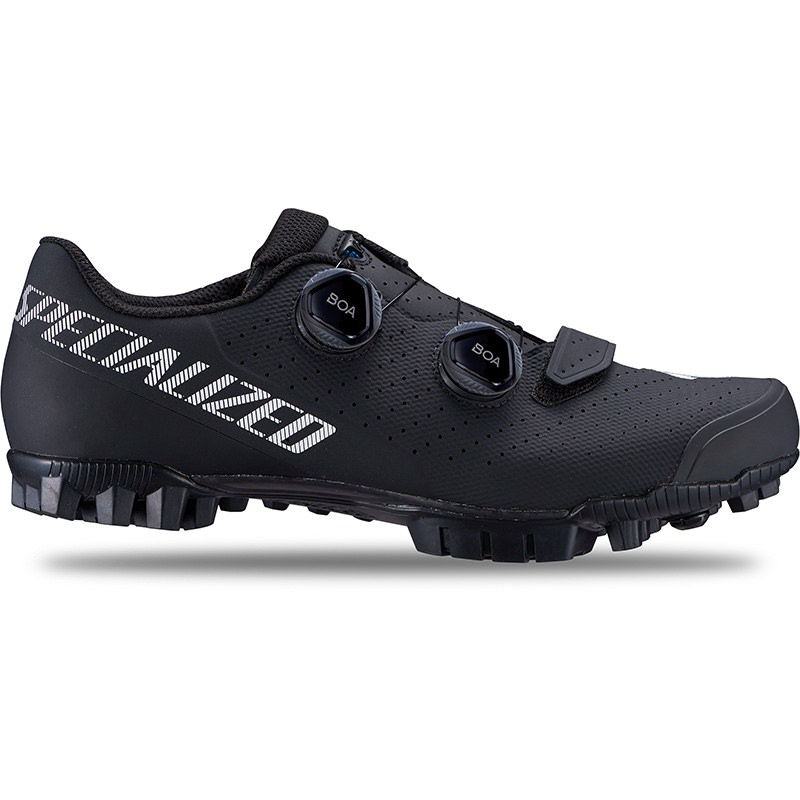 Specialized Recon 3.0 MTB-/Gravelschuh Schwarz Gr. 42 Modell 2020