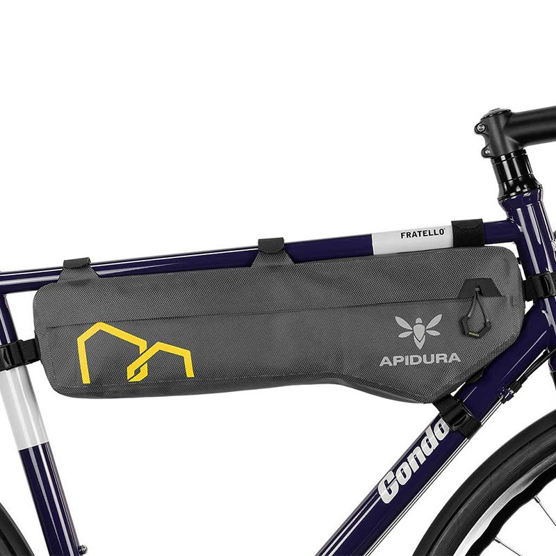 Apidura Expedition Tall Frame Pack (5 L) - Rahmentasche