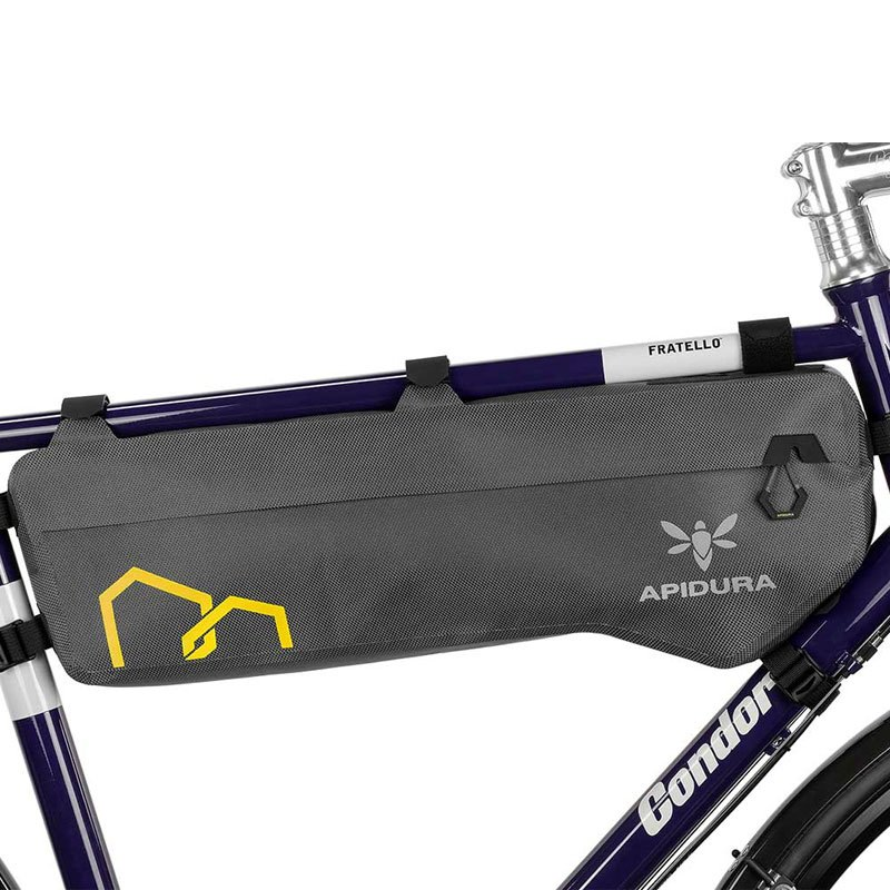 Apidura Expedition Tall Frame Pack (6,5 L) - Rahmentasche