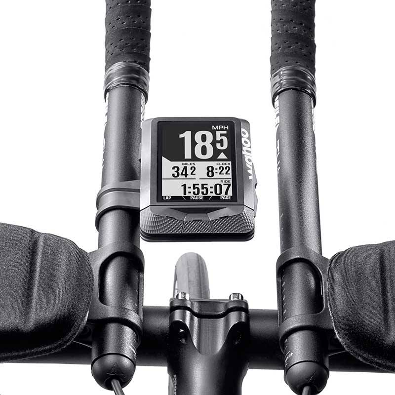 wahoo elemnt gps fahrradcomputer mit navigation ant bluetooth uvm g nstig kaufen. Black Bedroom Furniture Sets. Home Design Ideas