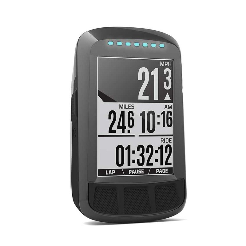 wahoo elemnt bolt gps fahrradcomputer mit navigation ant bluetooth uvm g nstig kaufen. Black Bedroom Furniture Sets. Home Design Ideas