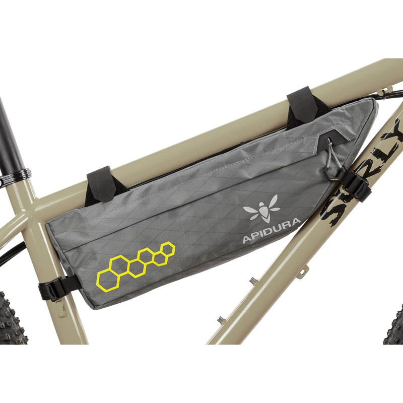Apidura Backcountry Compact Frame Pack (3L) - Rahmentasche