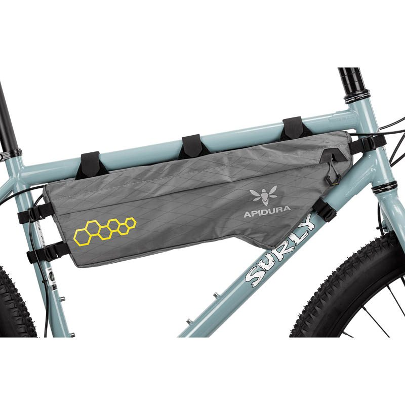 Apidura Backcountry Compact Frame Pack (5.3L) - Rahmentasche
