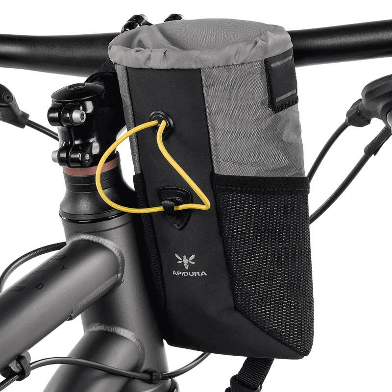 Apidura Backcountry Food Pouch Plus (1.2L+) Lenkertasche