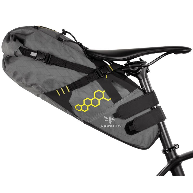 Apidura Backcountry Saddle Pack (14L) Satteltasche