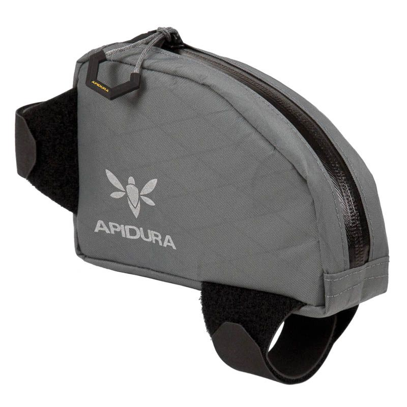 Apidura Backcountry Top Tube Pack (0.5L) Bikepacking- Rahmentasche