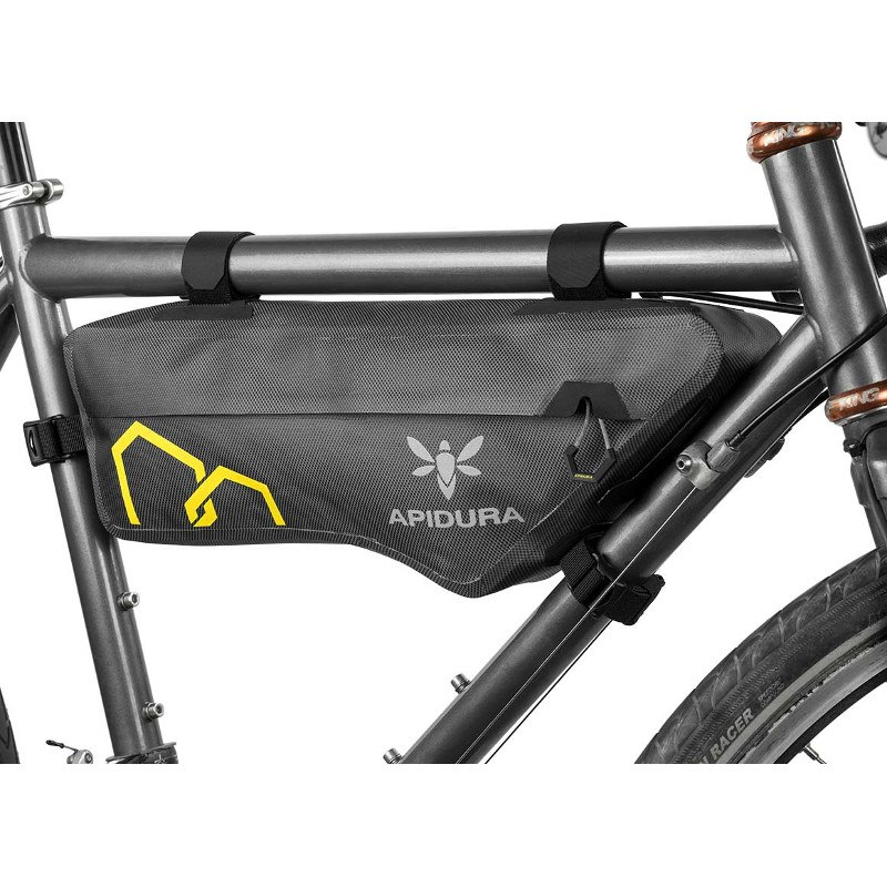 Apidura Expedition Compact Frame Pack (3L) - Rahmentasche