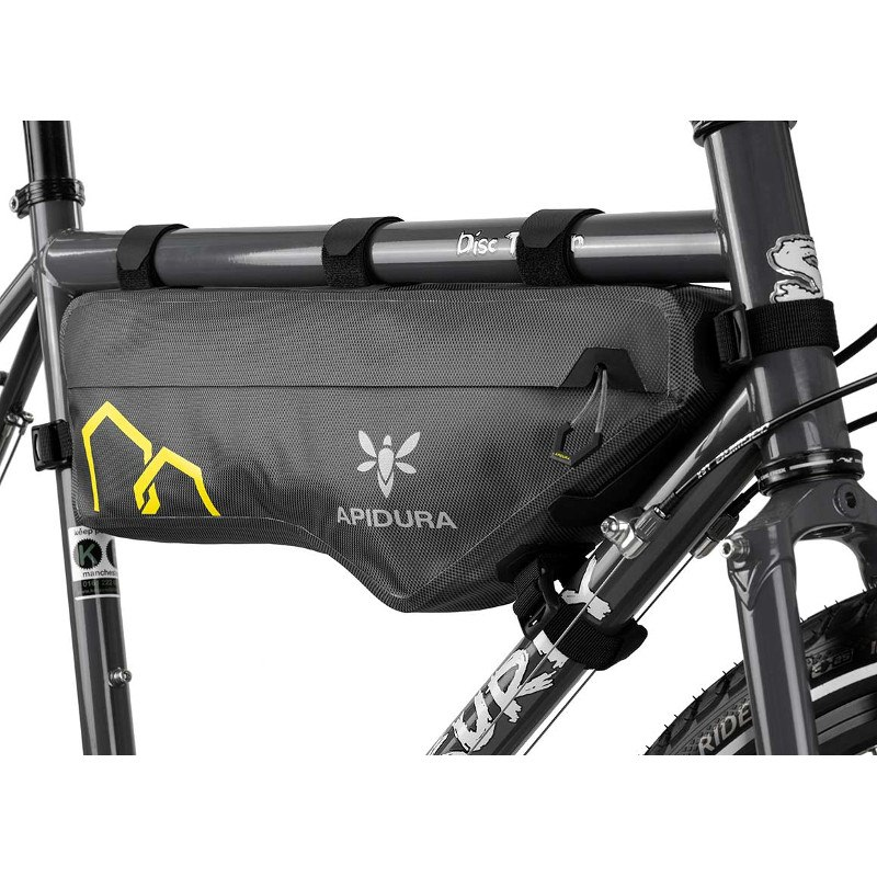 Apidura Expedition Compact Frame Pack (4,5 L) - Rahmentasche