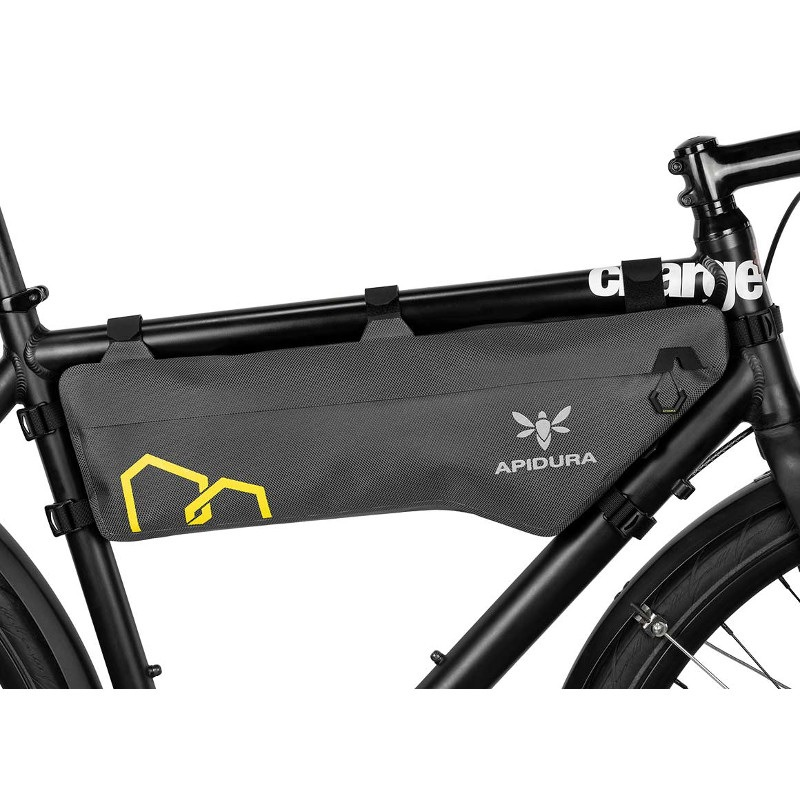 Apidura Expedition Compact Frame Pack (5,3 L) - Rahmentasche