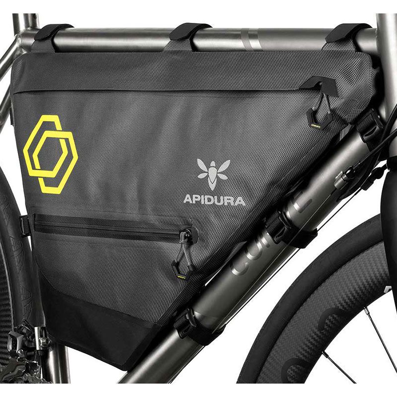 Apidura Expedition Full Frame Pack (12 L) Rahmentasche