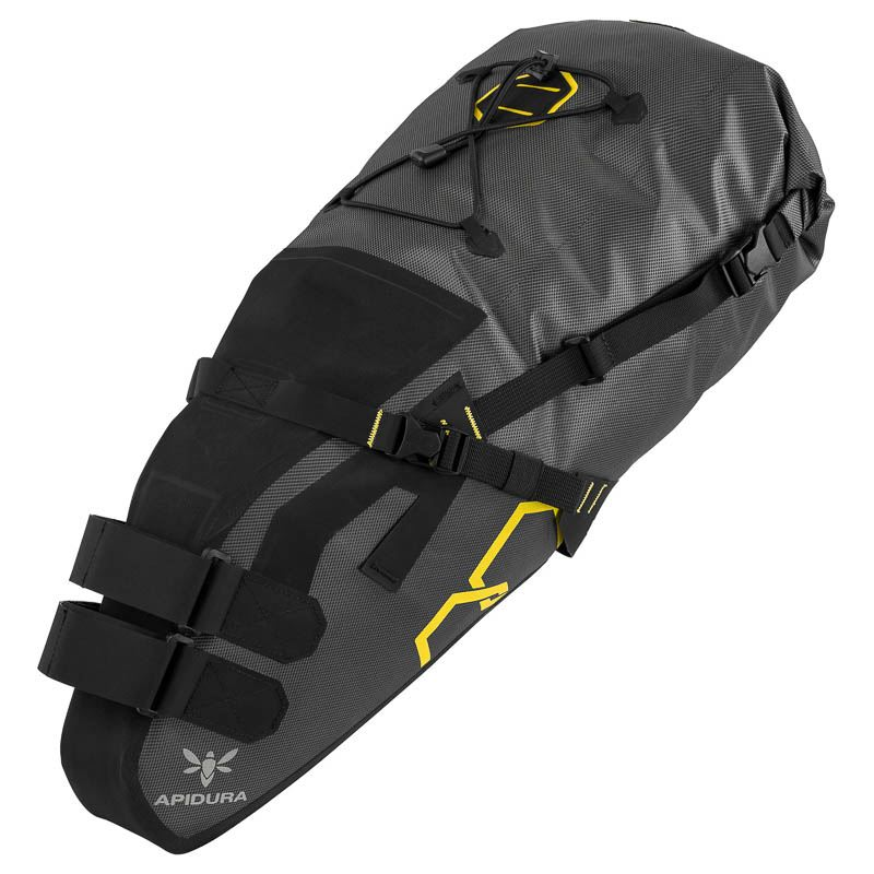 Apidura Expedition Saddle Pack (14L) Satteltasche