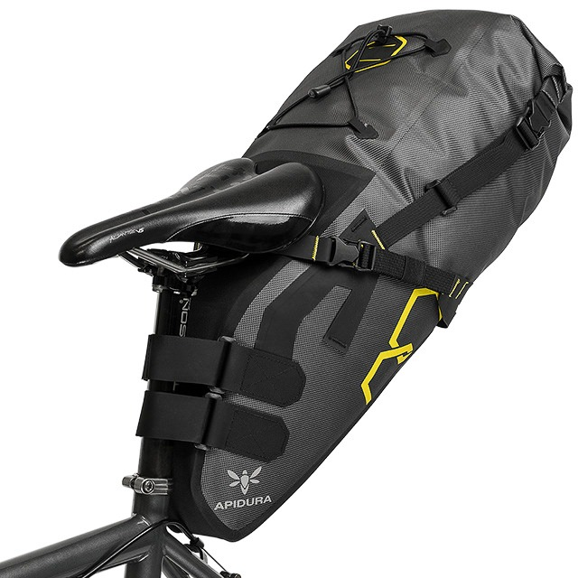 Apidura Expedition Saddle Pack (17L) Satteltasche