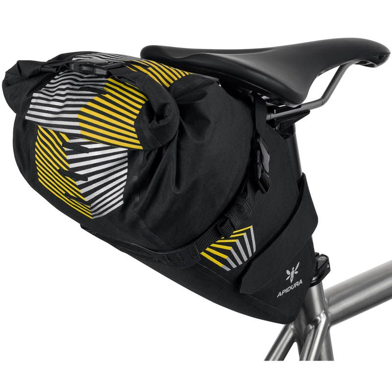 Apidura Racing Saddle Pack (5L) Satteltasche