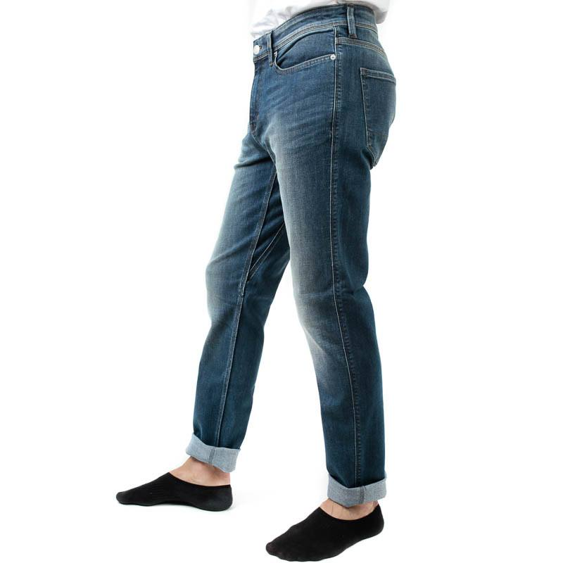 DU/ER Performance Denim Slim Fit Galactic Stretch Jeans - Gr. L32/W34