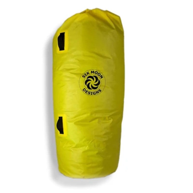 Six Moon Designs Dry Bag 50 Liter wasserdichter Packsack