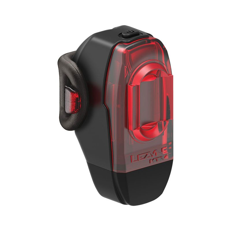 Lezyne LED Beleuchtungsset Hecto Drive 40 StVZO + KTV StVZO