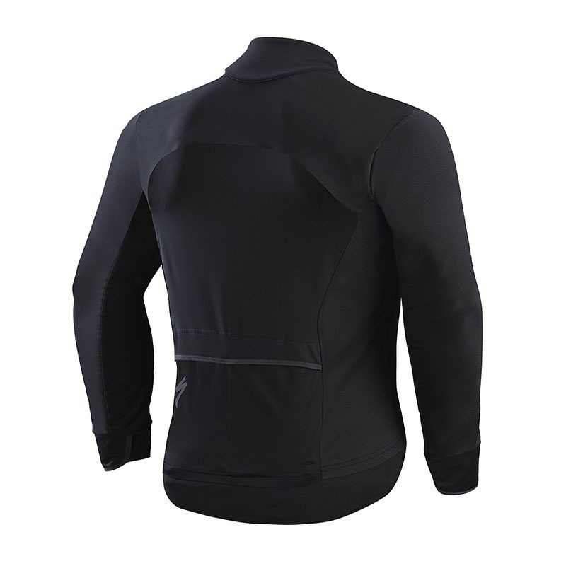 Specialized Element SL Elite Radjacke Schwarz Gr. M