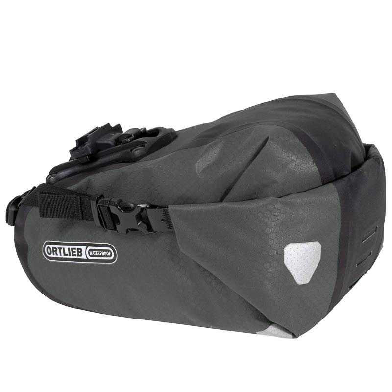 ORTLIEB Saddle Bag Two - Elegante Satteltasche 4,1 L