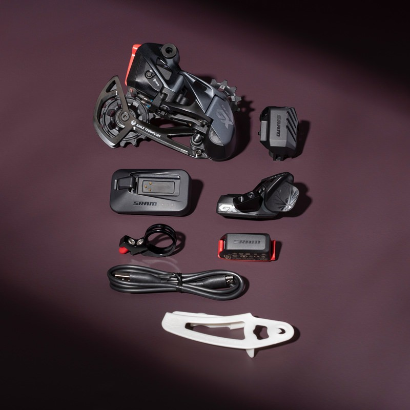 SRAM GX1 Eagle AXS Upgrade-Kit